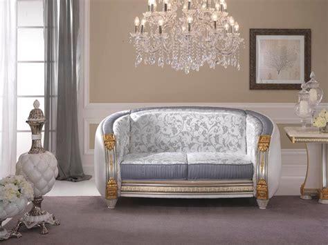 poltrone e sofa reclami salotto di design in stile classico