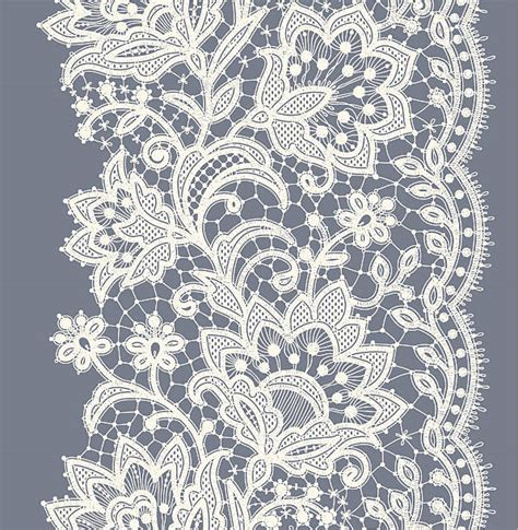 lace pattern vector art lace clip art vector images illustrations istock
