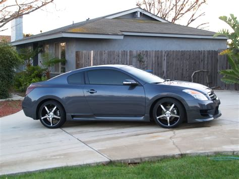 2008 nissan altima coupe 2008 nissan altima coupe pictures cargurus