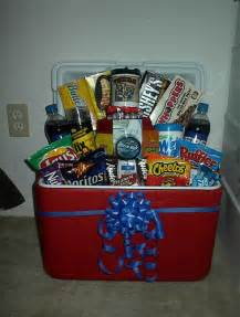 Good Best Housewarming Gifts For Women #8: Flickr-snacks-gift-basket.jpg