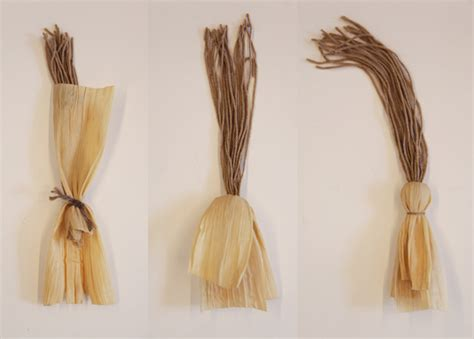 corn husk dolls canada diy corn husk flower child doll corn husk dolls and corn