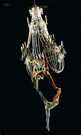 swing from the chandelier sia cirque du soleil corteo cirque du soleil