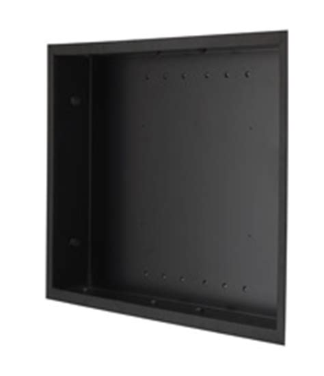 swing box tv lcd mount flat lcd mount recessed lcd mount