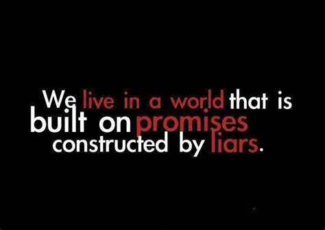 liar s quotes about liars and fake people quotesgram