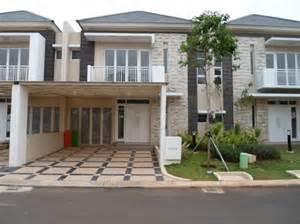 Sewa Proyektor Bekasi rumah disewakan cluster magnolia summarecon bekasi furnished sewa tahunan