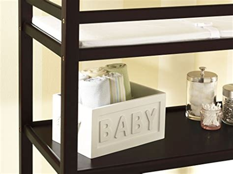 graco changing table espresso graco changing table espresso furniture baby