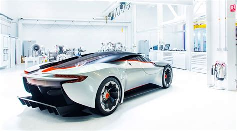 aston martin concept car seven things we learned about the aston martin dp 100
