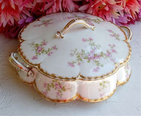 Servving Dish 2 1lt Pink best 25 limoges china ideas on