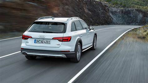 Audi A6 Allroad Gebraucht Kaufen by Audi Allroad Quattro Gebraucht Kaufen Bei Autoscout24