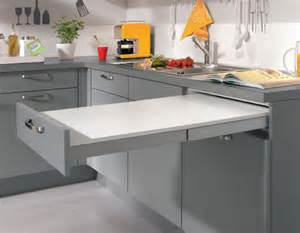 Pull Out Kitchen Table Nobilia Kitchen Accessories The Kitchen Link