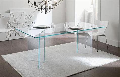 all you need to know about glass dining room tables awesome all glass dining room table images