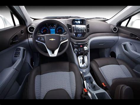 car interior 2008 chevrolet orlando show car interior 1 1920x1440