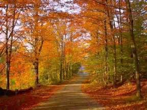New Hampshire Barns New England Fall Foliage Youtube