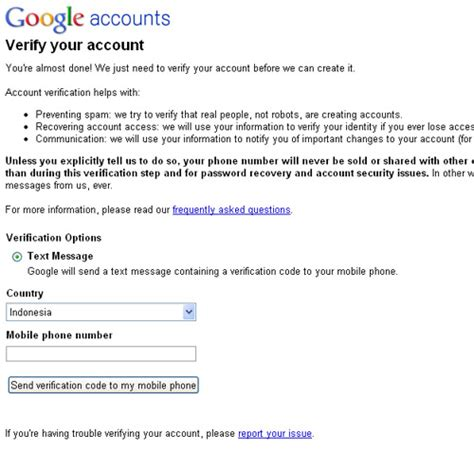 membuat account google mail membuat account e mail di google laboratorium komputer