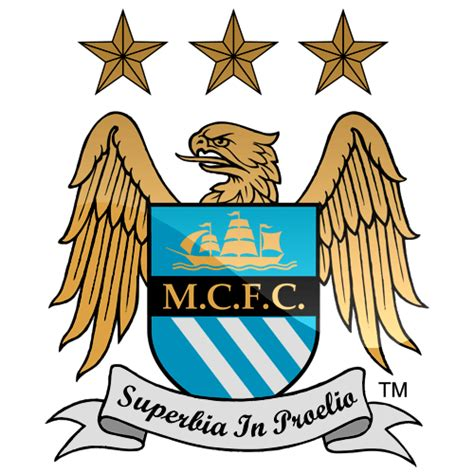 manchester city logo transparent png stickpng
