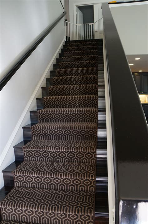 staircase rugs pattern hemphill s rugs carpets orange county