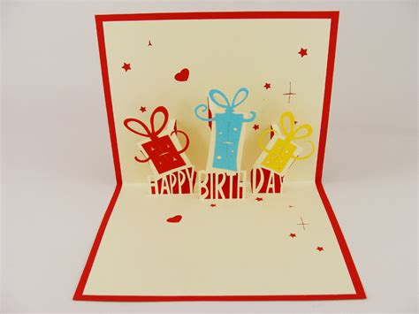 Birthday Card Idea Promotion Online Shopping For