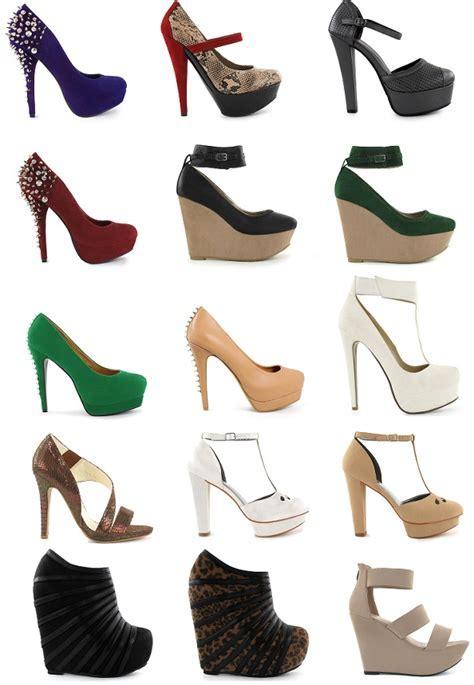 Best Job Interview Shoes for Female   Plus Size Women Fashion