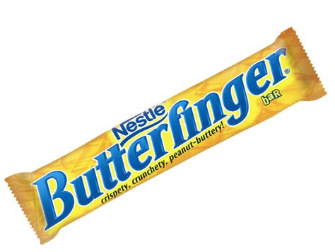 top 50 chocolate bars butterfinger candy bar world of snacks