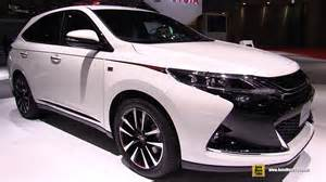 how much markup is there on new cars 2016 toyota harrier g sports exterior and interior
