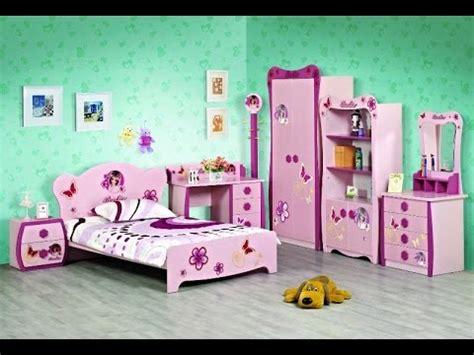 beautiful kids bedroom furniture youtube