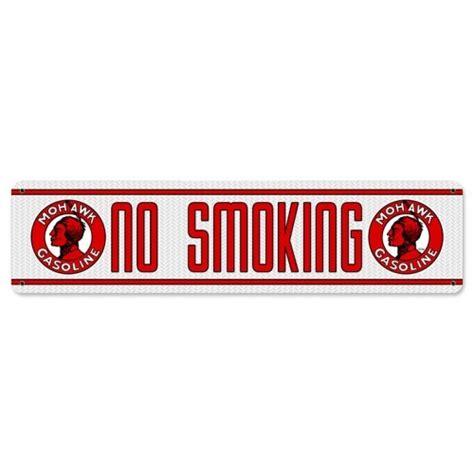 no smoking sign metal 12 best no smoking ads images on pinterest metal panels