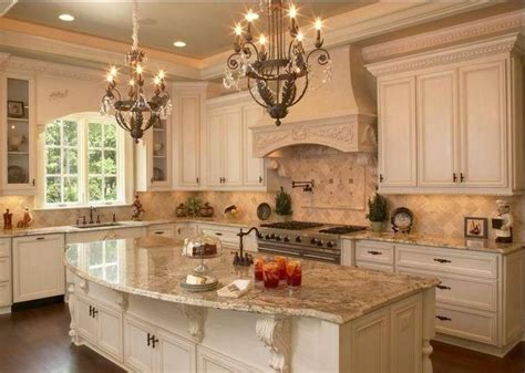 Interior Design Ideas For Kitchens 25 best ideas about french country kitchens on pinterest