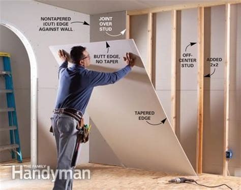 Finding A Stud In The Ceiling by 17 Best Images About Drywall On The Family