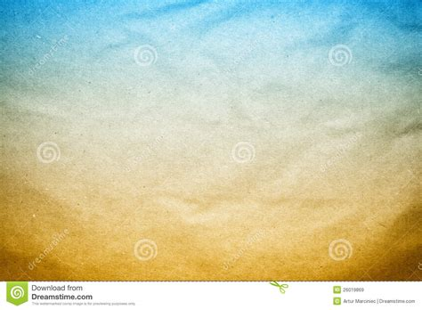 wallpaper blue and brown old blue brown background paper texture stock image