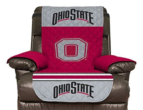 ohio state recliner ohio state buckeyes recliner ohio state leather recliner