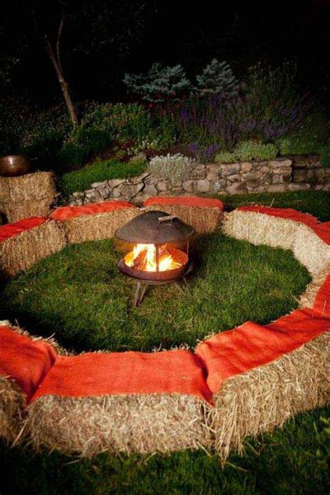 fall backyard party ideas amazing 26 awesome outside seating ideas you can make
