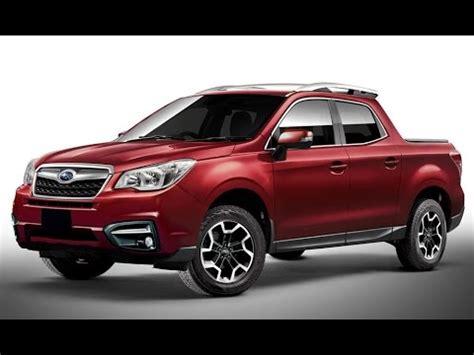subaru truck 2018 2018 subaru pick up trucks 2017 2018 best cars reviews