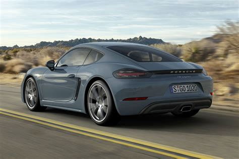 Porsche Cayman Prices by Porsche Cayman 2016 Specs And Prices In Sa Cars Co Za