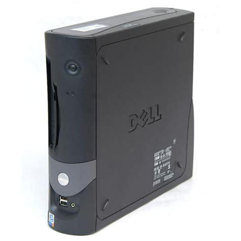 Laptop Dell Pentium 4 buy bargain dell sff optiplex desktop computer gx270 pentium 4 cheap pc
