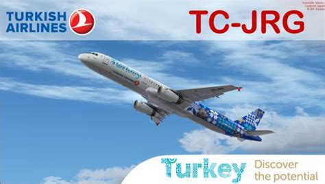 Turkish Airlines The Potential 1400 turkish airline airbus a321 iae turkey discover the