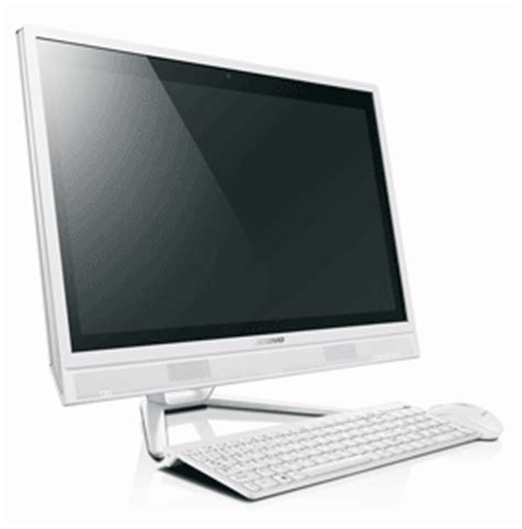 Lenovo C460 Lenovo C460 21 5 Inch All In One Desktop White Intel Pentium G3220t 2 6ghz 4gb Ram 1tb Hdd