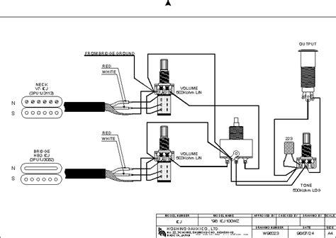 ibanez rg 270 wiring diagram
