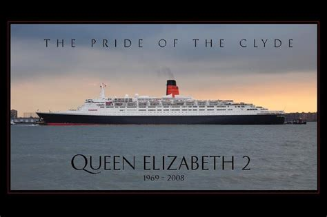cunard queen elizabeth 2 ship position qe2 news larger than ship qe2 gallery
