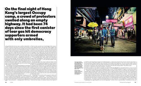 the new york times magazine redesigns with web readers in