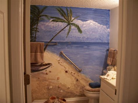 tropical themed bathroom tropical themed bathrooms free download beach inspired