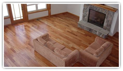 "Solid 3/4"" Amendoim (Ybyario) Flooring by Brazilian Direct"