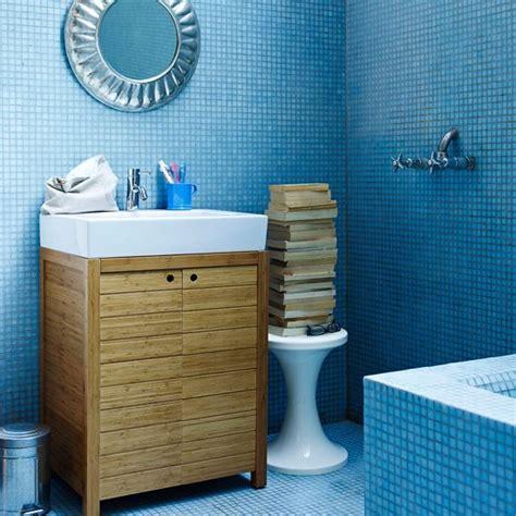 badezimmer dekorieren blau 105 wohnideen f 252 r badezimmer einrichtung stile farben