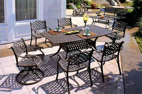Patio Furniture Columbia Sc by Gensun Columbia Collection South Shore Patio Store