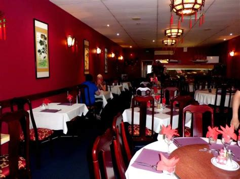 layout of a restaurant review seating layout picture of dynasty chinese restaurant
