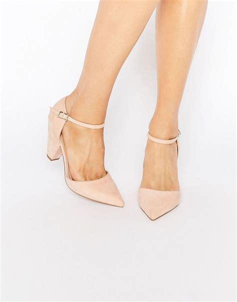 Shoes 1020 Mid Heels Beige 25 best ideas about kitten heels on kitten