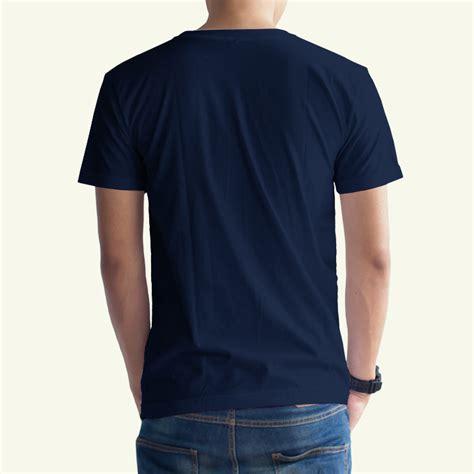 Tank Top Biru Dongker pin plain polo shirt china t on
