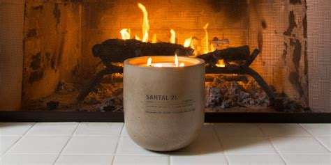best candles balsem concrete candle frank oak best candles for