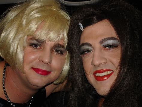 men in drag for halloween pin by dennis fasano on men in drag pinterest