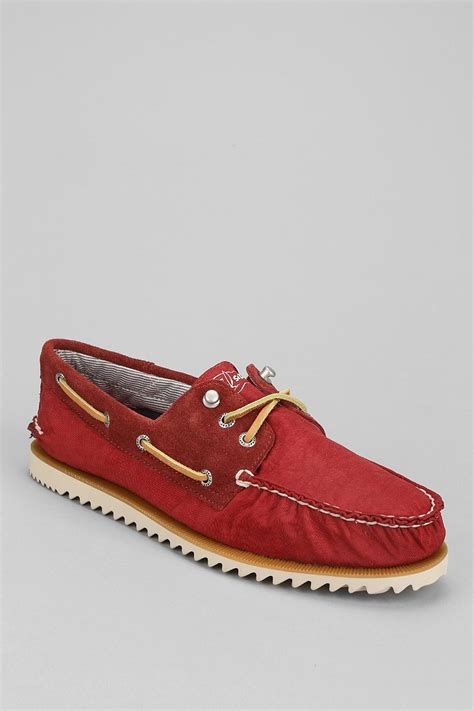 topsider shoes for sperry top sider topsider razorfish boat shoe in for