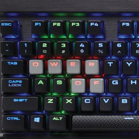 Sale Corsair K65 Compact Mechanical Gaming Keyboard Cherry Mx corsair k65 rgb compact mechanical keyboard ch 9110010
